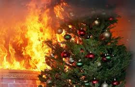 from heaters to trees fire