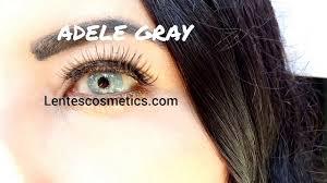 ADELE GRAY en ojos negros/ dark eyes - YouTube