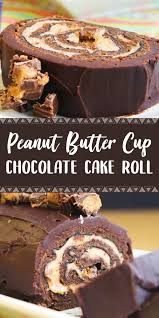 Cake roll recipes image by Adriana Olson on sweets and treats in 2020 |  Dessert recipes