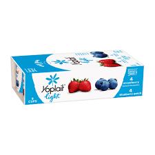 light multipack strawberry