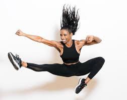 jj dancer dance fitness cles