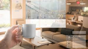 how smart home technology could change