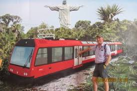 Cruise Queen Victoria - Brazil   Travel Blog