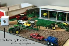 1 64 Scale Farm Toy Display Planting Ideas Farm Toy Display Farm Toys Toy Display