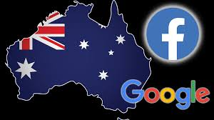Australia to force Facebook and Google ...