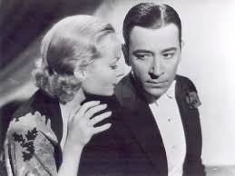 Carole Lombard & George Raft — Lovers? Can That Be? – ClassicMovieChat.com  – The Golden Era of Hollywood