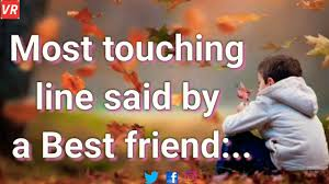 whatsapp status video heart touching emotional friendship video