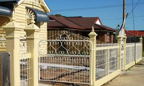 Woven Wire Fence And Heritage Woven Wire Fencing Materials
