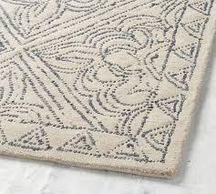 blue multi emilie rug patterned rugs