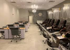 3 best nail salons in albuquerque nm