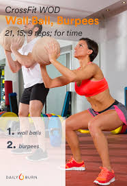 5 beginner friendly crossfit workouts