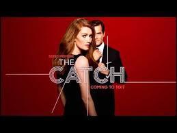 The Catch - 2x08 - Soundtrack - La La La - Addie Hamilton - YouTube