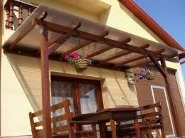 terase din lemn si car porturi garaje