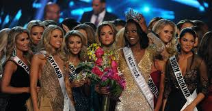 What Does Miss USA 2017 Win? It's About More Than Just The Title