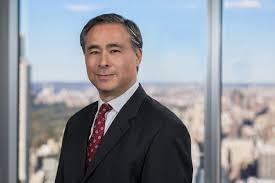 John Johnson | Patent & Trademark Attorney, New York | Fish