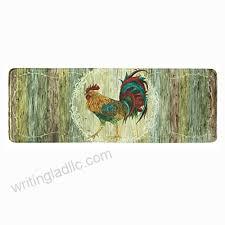 anti fatigue mat runner kitchen rug