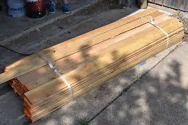outdoor storage bench diy backyard