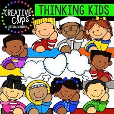Image result for thinking  clip art