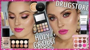 best makeup holy grails