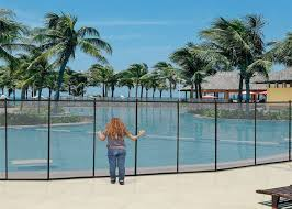 Pool Safety Fence Best Pool Safety Fence To Protect Kids From Drowning Pool Safety Fence Pool Safety Pool