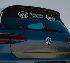 Panty Dropper German Car Version Die Cut Vinyl Sticker Drift Car Decal Fun Funny Sticker Car Decals Epic Brutal Vw