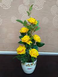 flower bouquet at rs piece artificial flowers id