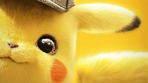 detective pikachu 4k ipad pro retina