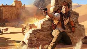 Uncharted with Tom Holland : filming ...