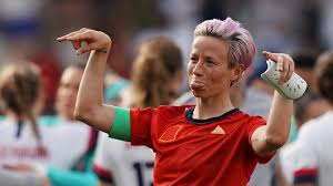 Soccer star Megan Rapinoe is 'not going to the f---ing White House' if Team  USA wins the World Cup - MarketWatch