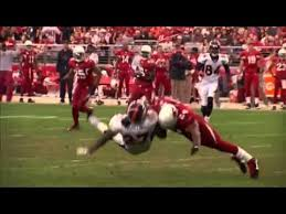 Adrian Wilson Highlights - YouTube