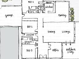 floor plan and can you build a house