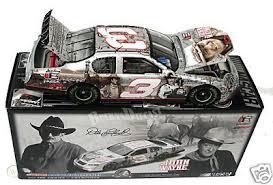 Dale Earnhardt Sr John Wayne 3 Monte Carlo 1 24 Car 74183876