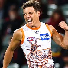 AFL: GWS Jye Caldwell to depart for ...