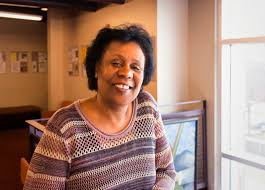 Closing Women's History Month with Black Ensemble Theater's Jackie Taylor