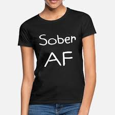 sober gifts spreadshirt