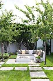 trees for courtyards and tight spaces