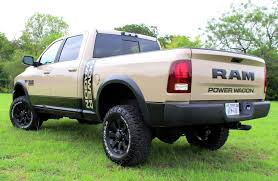 ram power wagon gets a new special