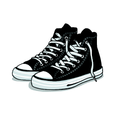 Creative low shoe vector graphics 04 free download