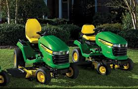 7 john deere lawn tractor attachments