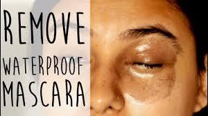 without makeup remover saubhaya