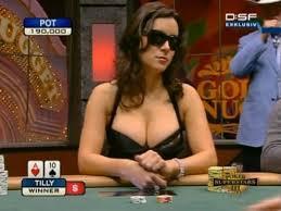 Jennifer Tilly (Poker Pro USA) - Guardare le tette. | Facebook