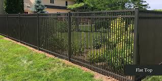 Aluminum Fence Designs And Styles Smucker Fencing Blog