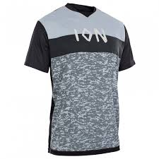 ion tee s s scrub cycling jersey