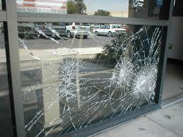 emergency glass repair service