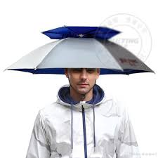 2020 360 Degree All Round Professional Umbrella Hat Double Layer Outdoor Anti Uv Umbrella Cap Windproof Umbrella Hat For Fishing Shutterbug From Thompson5, $18.22 | DHgate.Com