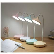 2020 Led Desk Lamp Usb Rechargeable Table Light Dimmable Study Lamp Children Kids Study Bedside Bedroom Living Room Reading Lamp 5w Rw286 From Ledleader 17 94 Dhgate Com