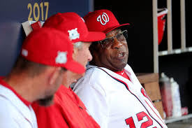 Phillies managerial candidate Dusty Baker is 70, but he's no ...