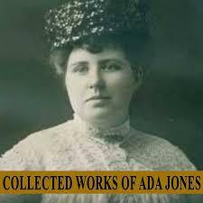 Ada Jones on Spotify