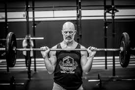 crossfit group fitness spark the