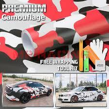 Matte Digital Military Camo Camouflage Woodland Vinyl Sticker Wrap Decal Sheet Ushirika Coop
